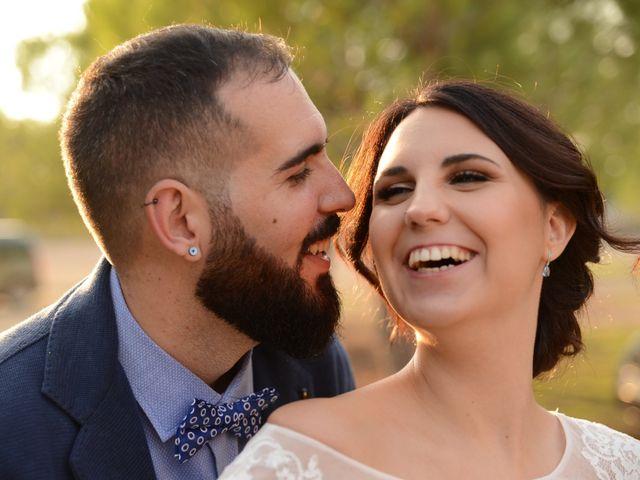 La boda de Iván y Miriam en Vilanova Del Cami, Barcelona 46