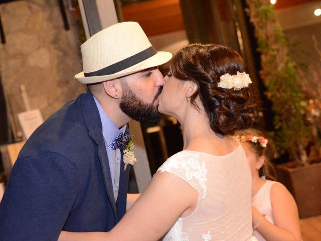 La boda de Iván y Miriam en Vilanova Del Cami, Barcelona 54