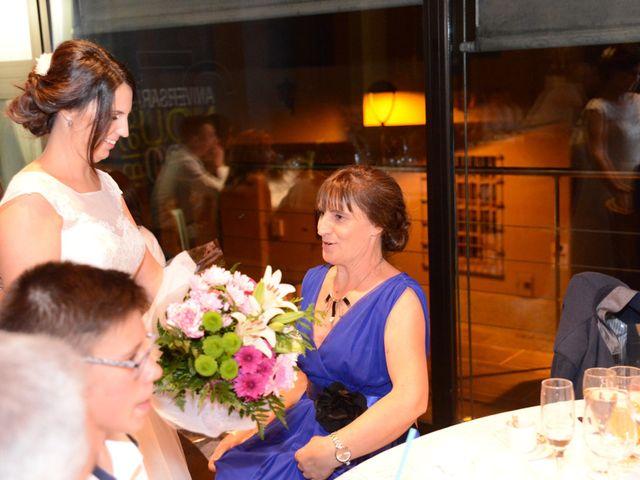 La boda de Iván y Miriam en Vilanova Del Cami, Barcelona 59