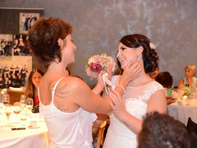 La boda de Iván y Miriam en Vilanova Del Cami, Barcelona 62