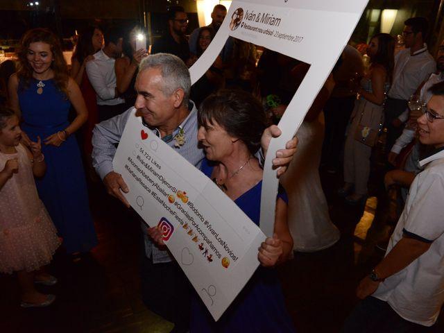 La boda de Iván y Miriam en Vilanova Del Cami, Barcelona 65