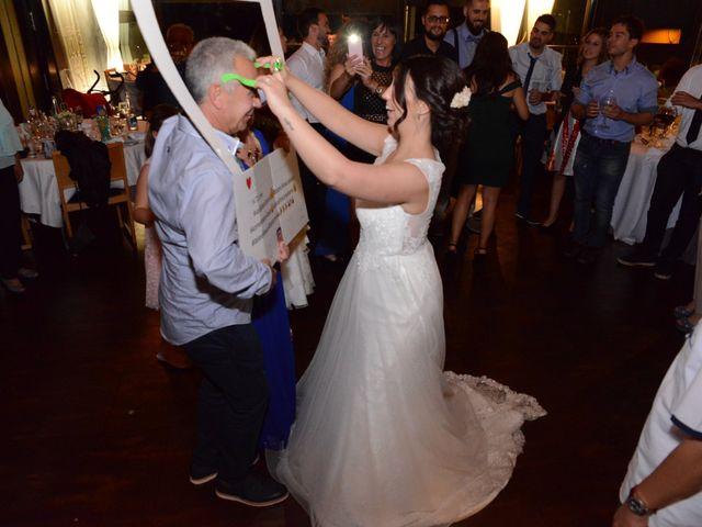 La boda de Iván y Miriam en Vilanova Del Cami, Barcelona 66