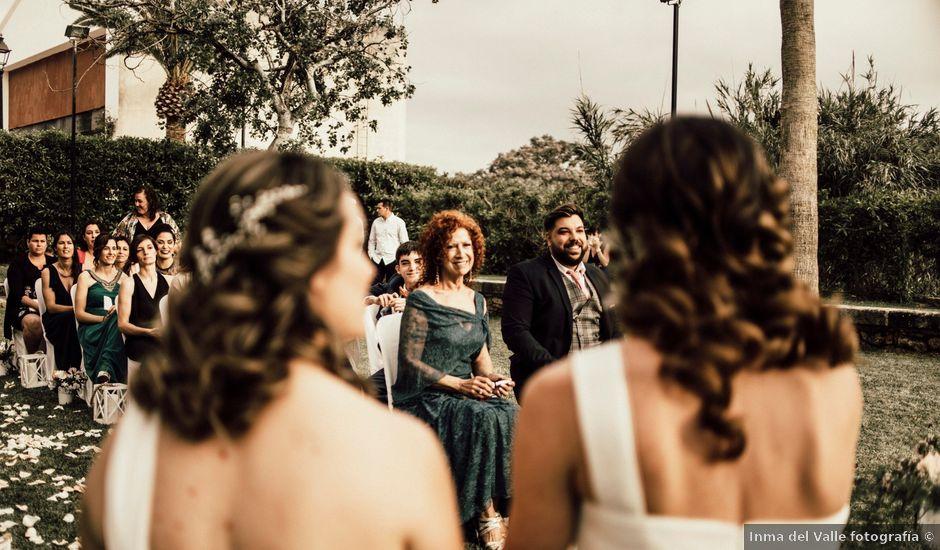 La boda de Sabi y Noelia en Palma De Mallorca, Islas Baleares