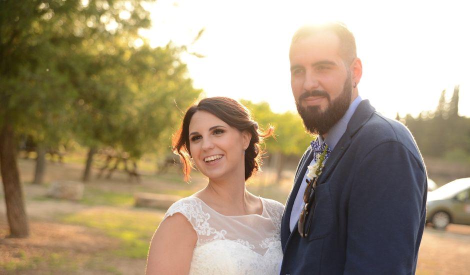La boda de Iván y Miriam en Vilanova Del Cami, Barcelona
