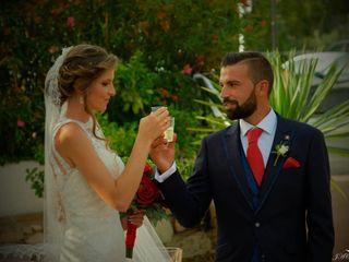 La boda de Isa y Alejandro