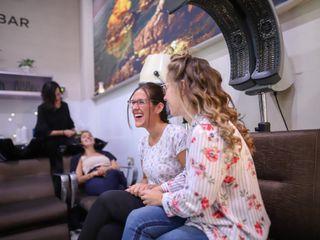 La boda de Dalia y Izhar 2
