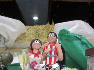 La boda de Félix y María 2