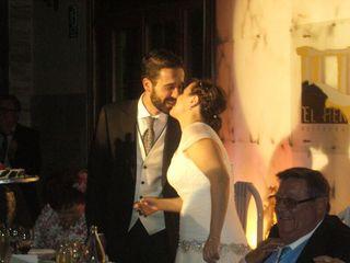 La boda de Félix y María 3