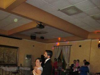 La boda de Félix y María