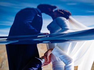 La boda de Sara y Juanfra 1