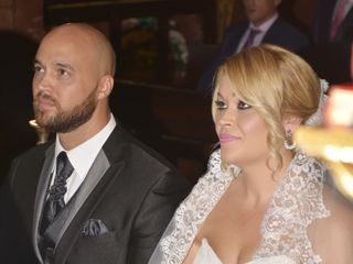 La boda de Natalia y David 2