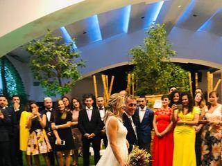 La boda de Cristina  y Alberto  3
