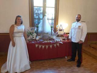 La boda de Eva y Yeray 3