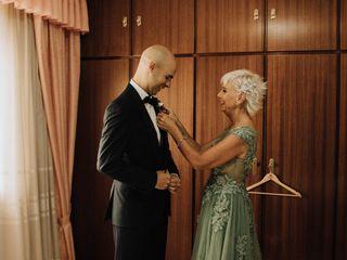 La boda de Fátima y Javi 1