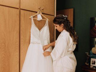 La boda de Fátima y Javi 3
