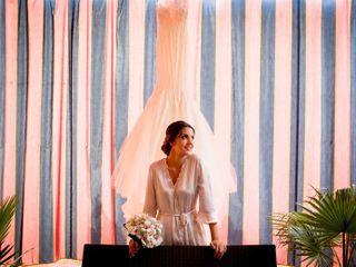 La boda de Victoria y Fabian 1