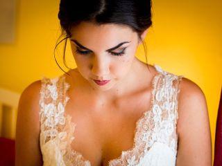 La boda de Victoria y Fabian 2