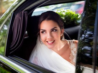 La boda de Victoria y Fabian 3