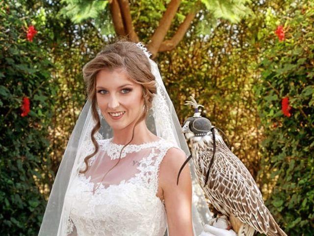 La boda de Alejandro y Isa en Valtocado, Málaga 12
