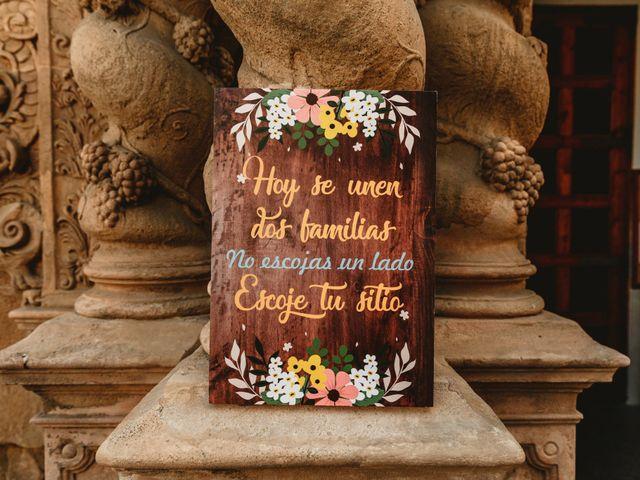 La boda de Miguel y Mireille en Caldes De Montbui, Barcelona 16