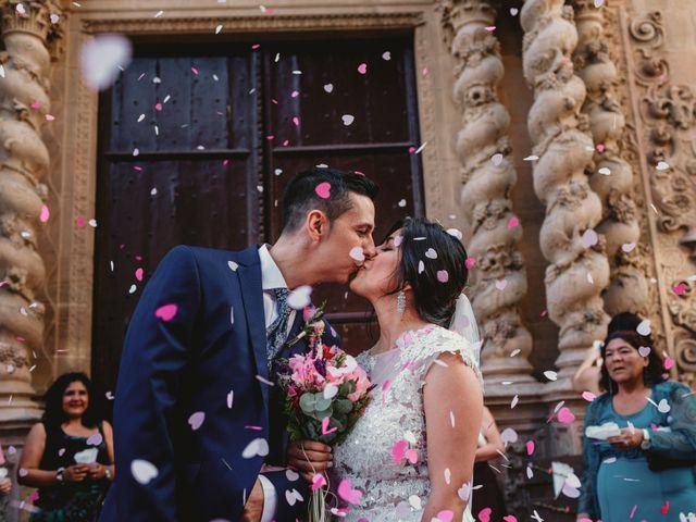 La boda de Miguel y Mireille en Caldes De Montbui, Barcelona 28