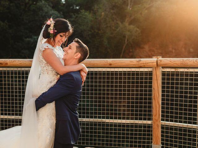 La boda de Miguel y Mireille en Caldes De Montbui, Barcelona 32