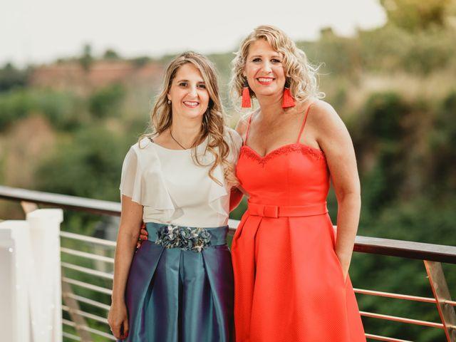 La boda de Miguel y Mireille en Caldes De Montbui, Barcelona 40