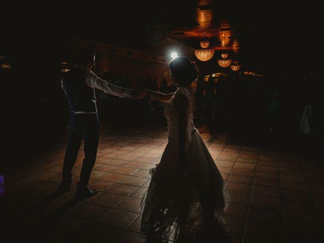 La boda de Miguel y Mireille en Caldes De Montbui, Barcelona 47