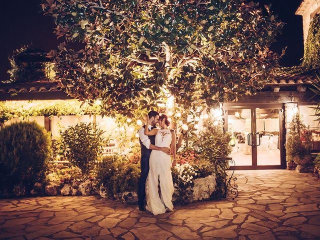 La boda de Pau y Tamara en Sabadell, Barcelona 2