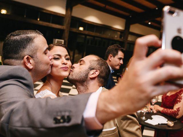 La boda de Ricardo y Andrea en Alcalá De Henares, Madrid 22