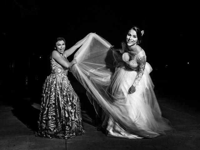 La boda de Ricardo y Andrea en Alcalá De Henares, Madrid 23