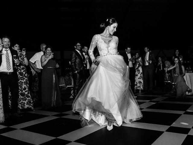La boda de Ricardo y Andrea en Alcalá De Henares, Madrid 27