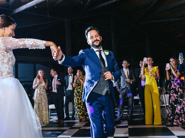 La boda de Ricardo y Andrea en Alcalá De Henares, Madrid 28