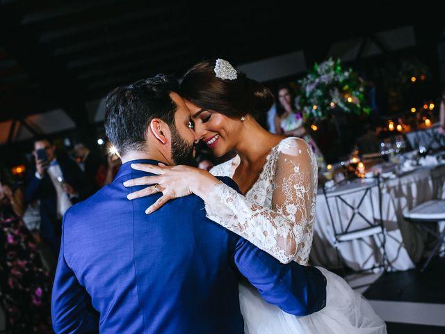 La boda de Ricardo y Andrea en Alcalá De Henares, Madrid 29
