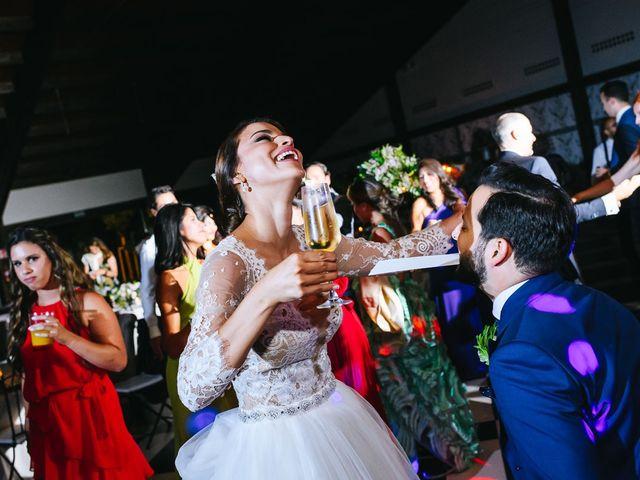 La boda de Ricardo y Andrea en Alcalá De Henares, Madrid 35