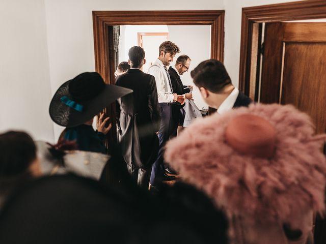 La boda de Juanfra y Sara en Alhaurin De La Torre, Málaga 3