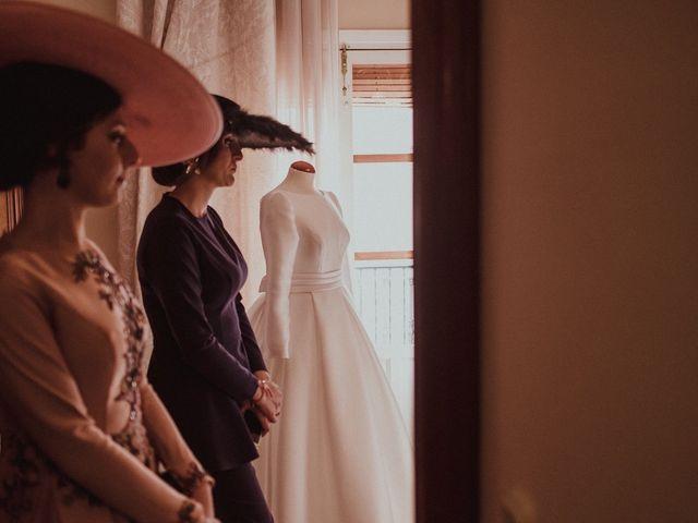 La boda de Juanfra y Sara en Alhaurin De La Torre, Málaga 4