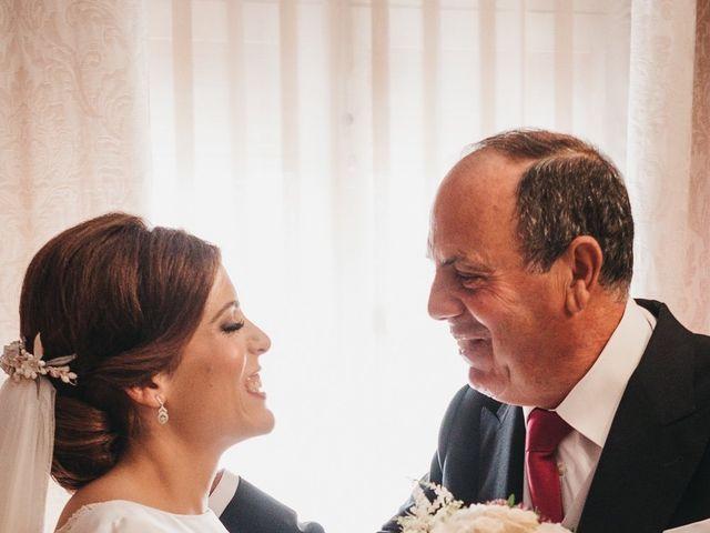 La boda de Juanfra y Sara en Alhaurin De La Torre, Málaga 16