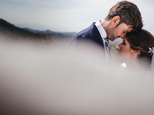 La boda de Juanfra y Sara en Alhaurin De La Torre, Málaga 29
