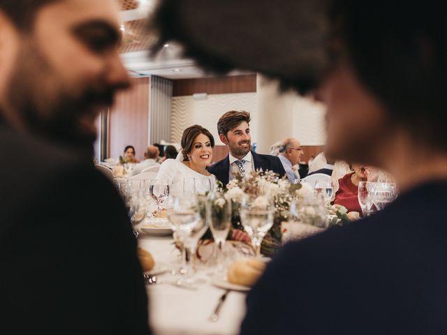 La boda de Juanfra y Sara en Alhaurin De La Torre, Málaga 35