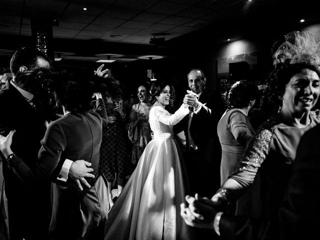 La boda de Juanfra y Sara en Alhaurin De La Torre, Málaga 38