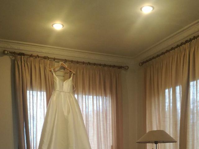 La boda de Scott y Fátima en Firgas, Las Palmas 5