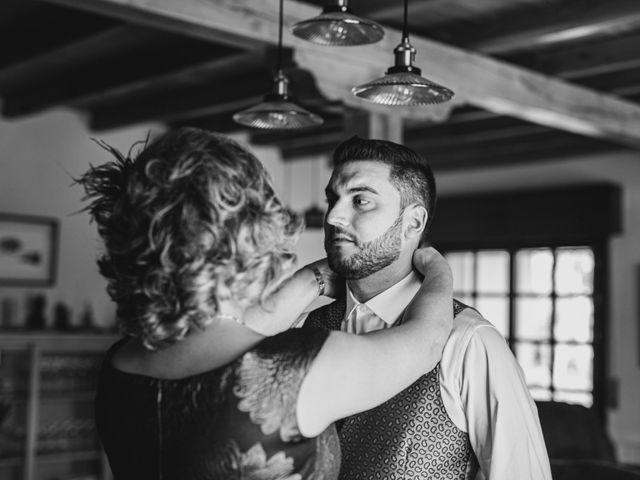 La boda de Oier y Izaskun en Bakio, Vizcaya 8