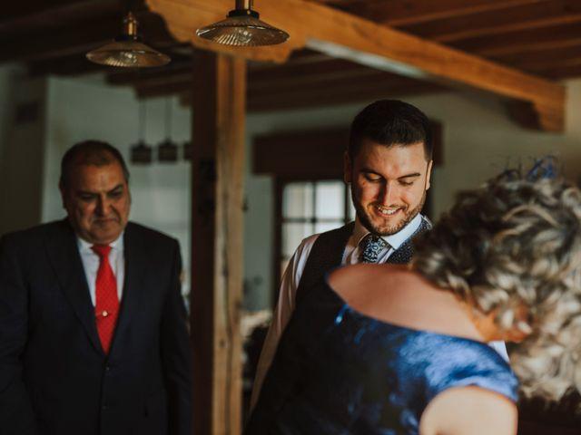 La boda de Oier y Izaskun en Bakio, Vizcaya 11