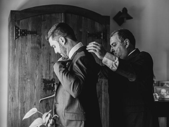 La boda de Oier y Izaskun en Bakio, Vizcaya 13