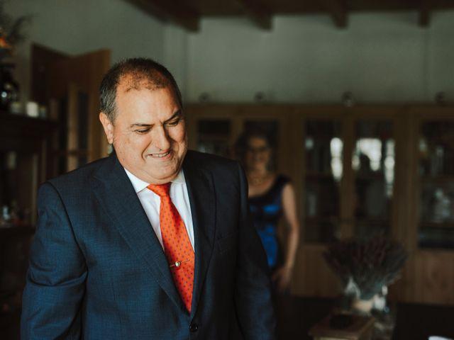 La boda de Oier y Izaskun en Bakio, Vizcaya 14