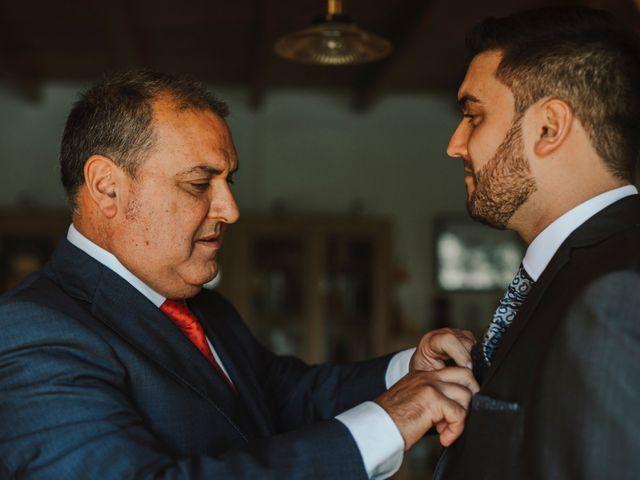 La boda de Oier y Izaskun en Bakio, Vizcaya 15