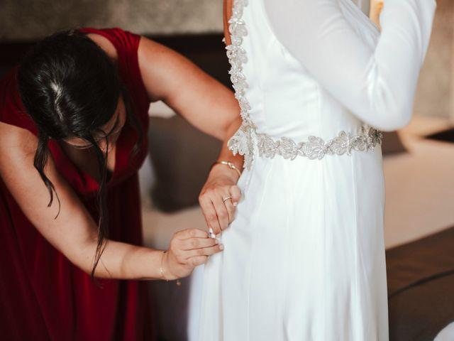 La boda de Oier y Izaskun en Bakio, Vizcaya 41