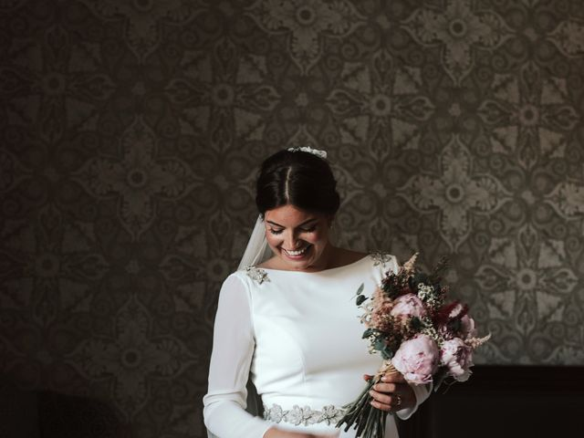 La boda de Oier y Izaskun en Bakio, Vizcaya 49