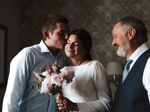 La boda de Oier y Izaskun en Bakio, Vizcaya 54